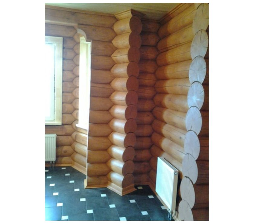 Photos Vivastreet Maisons en rondins ou madriers RT2012 INDIANA SPACE