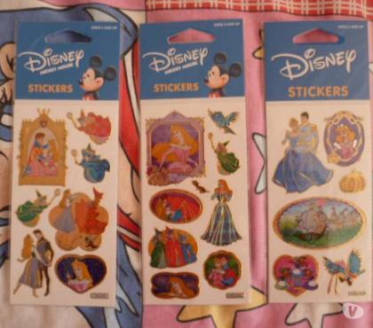 Photos Vivastreet stickers disney princesses scrapbooking enfant loisirs créat