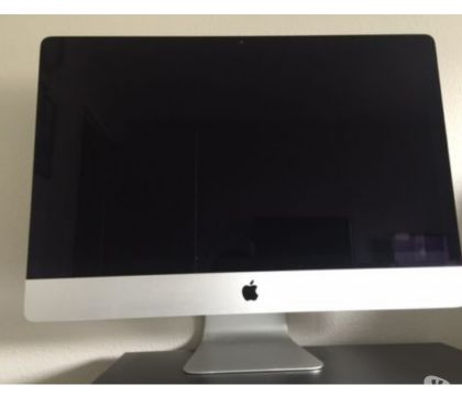 Photos Vivastreet Apple iMac Retina 5K, 27-inch 2015)