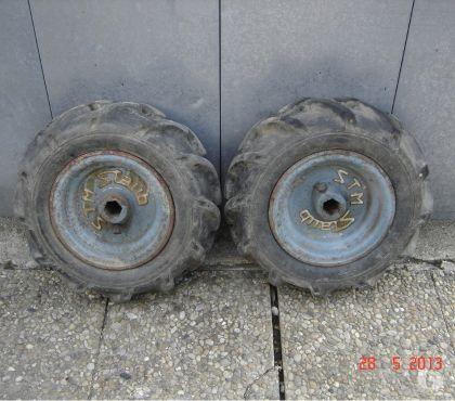 Photos Vivastreet roue agraire pneu 4.000x12 600x12 500x10 500x15