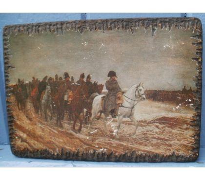 Photos Vivastreet Icone NAPOLEON d´après une peinture de Meissonnier