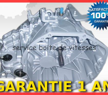 Photos Vivastreet Boite de vitesses Nissan Qashqai 2.0 DCI 2WD BV6