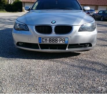 Photos Vivastreet BMW série 530 d