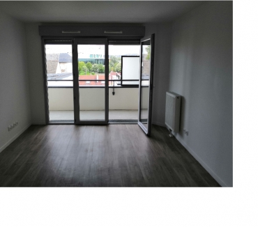 Photos Vivastreet Location F3 récent - Rouen - de 52,10 m2 avec parking