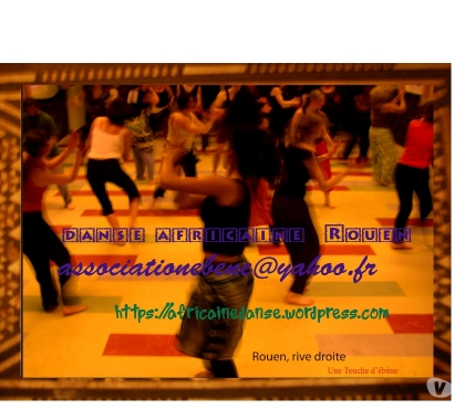 Photos Vivastreet stage danse africaine