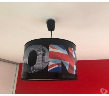 Photos Vivastreet Lampe suspension Londres
