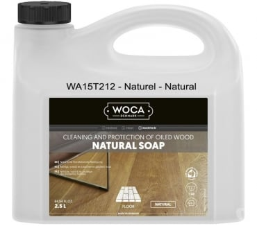 Photos Vivastreet Woca Savon Naturel Natural Soap