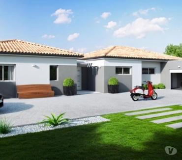 Photos Vivastreet (2020276697-ROUF-AF) Vente Maison neuve 120 m² à...