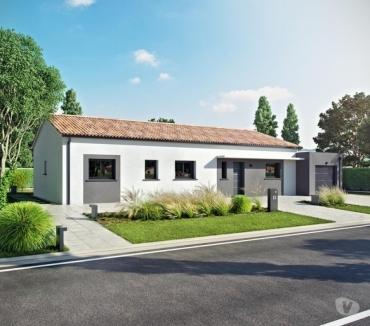 Photos Vivastreet (2020276646MB) Vente Maison neuve 110 m² à Le-Sequestre 228 000 €