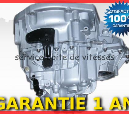 Photos Vivastreet Boite de vitesses Renault Laguna II 2.0 16v Turbo BV6