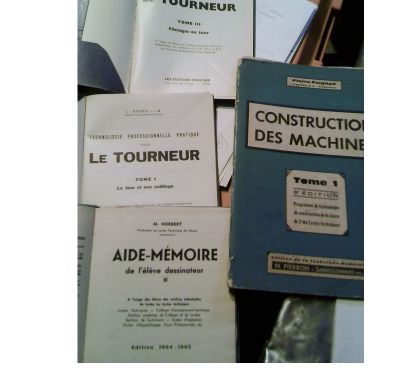 Photos Vivastreet Le tourneur tomes 1 2 3