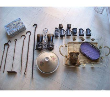 Photos Vivastreet lot d'objets divers pour plantes, cuisine etc ...