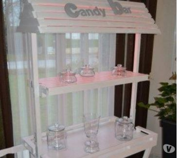Photos Vivastreet LOCATION CANDY BAR mariage, anniversaire, fête...
