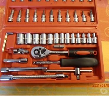 Photos Vivastreet Boite a outils