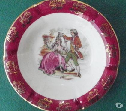 Photos Vivastreet Assiette miniature Porcelaine EUROPEEN SOFAFILS