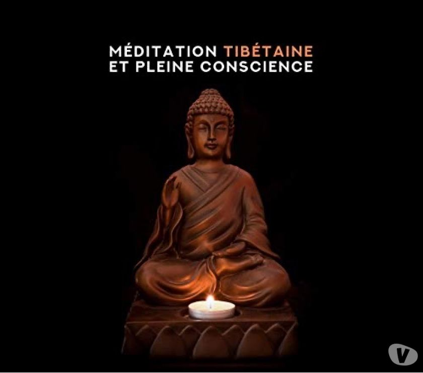 Photos Vivastreet Méditation tibétaine