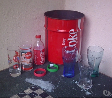 Photos Vivastreet Articles à l'effigie de Coca-Cola