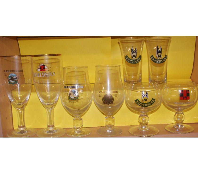 Collection Ardennes Montcy Notre Dame - 08090 - Photos Vivastreet MAREDSOUS VERRES biière collector