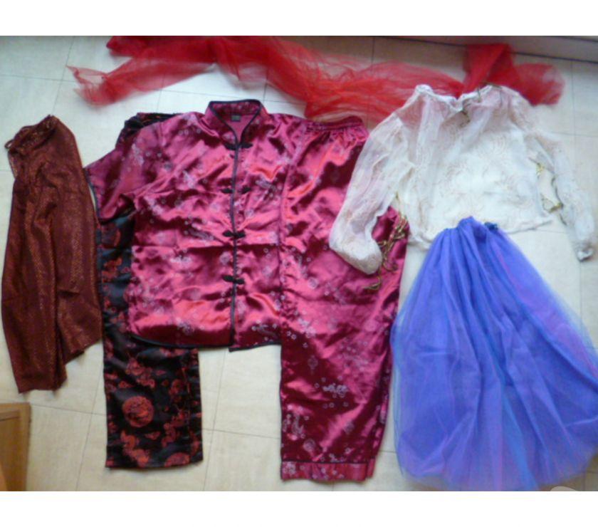 Photos Vivastreet déguisements carnaval, Halloween, Noël , ....zoe