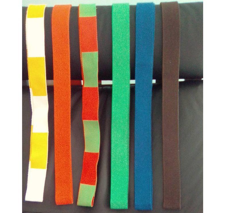 Photos Vivastreet Ceintures Couleur Bicolores Arts Martiaux & Sports De Combat