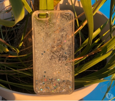 Photos Vivastreet Coque iPhone 66s paillettes