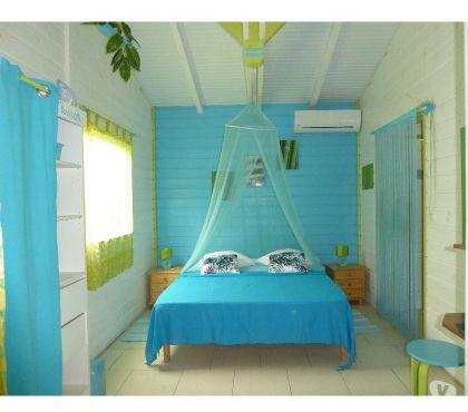 Photos Vivastreet location bungalows tout confort à 100m de la plage