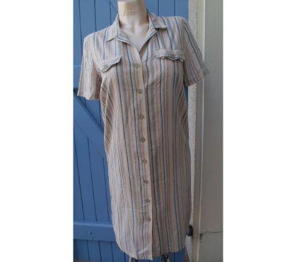 Photos Vivastreet Robe vintage taille 44 MARKS § SPENCER