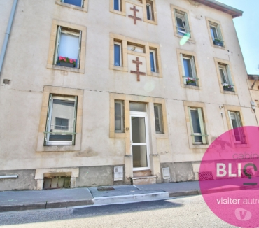 Photos Vivastreet Appartement 4 piece(s) 71m2 nancy