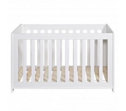 Photos Vivastreet Lit bébé bois massif 60x120 blanc