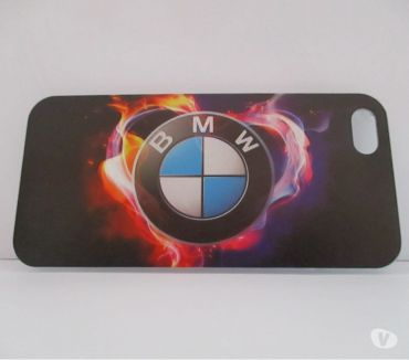 Photos Vivastreet coque bmw, audi, renault logo, mercedes iphone 5 5s se neuf
