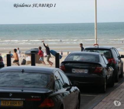 Photos Vivastreet Appart. SEABIRD 1 à 20m de la plage