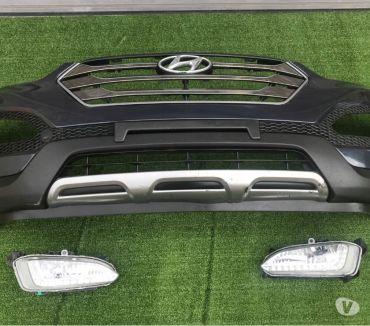 Photos Vivastreet Pare choc Hyundai Santa fé