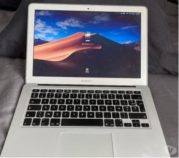 "Photos Vivastreet Apple MacBook Air 13,3"" 128Go SSD, Intel Core i5"