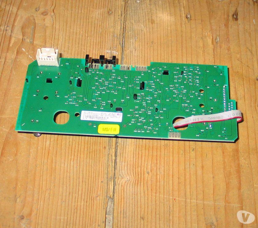Photos Vivastreet Carte électronique neuve lave-linge Electrolux