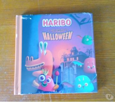 Photos Vivastreet Livre La terrifiante enquête des bonbons Halloween (Neuf)