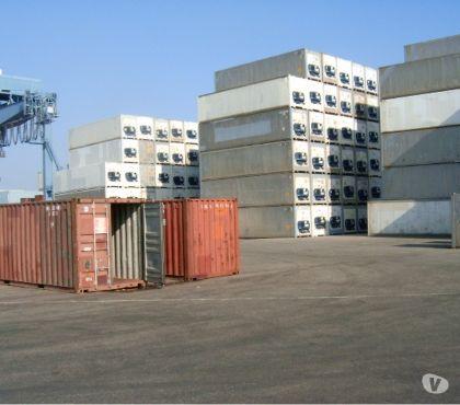 Photos Vivastreet container isolé 2450€ - marseille