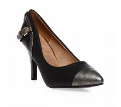 Photos Vivastreet chaussures escarpins neufs 38 valeur 119 kap2