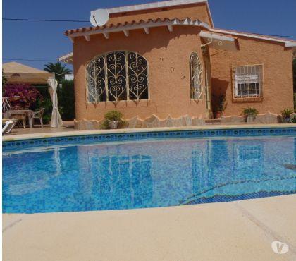 Photos Vivastreet Villa au calme avec piscine privée à Calpé