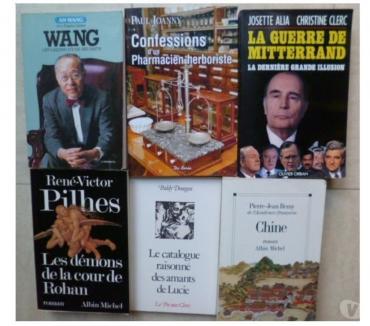 Photos Vivastreet Voltaire, Rousseau, Balzac + romans... - zoe