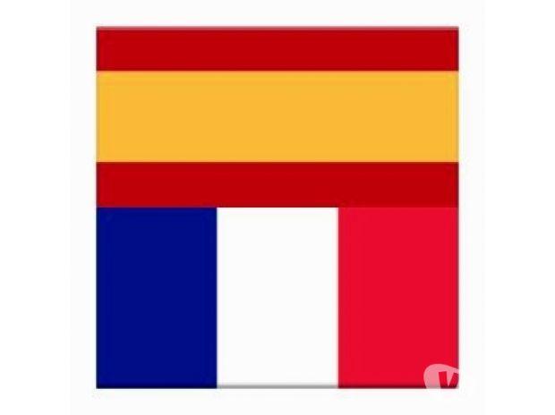 Photos Vivastreet Cours d' espagnol et d'anglais- Professeur experimentée
