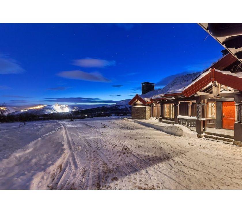 Vente Maison Norvège - Photos Vivastreet Somptueux Chalet de Prestige à Geilo , Norvège