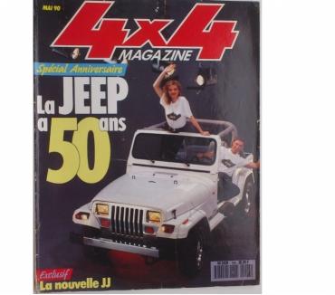 Photos Vivastreet 4X4 Magazine