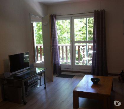 Photos Vivastreet Montagne à Auron 06 appart 60m2, 6-8p, garage, WIFI