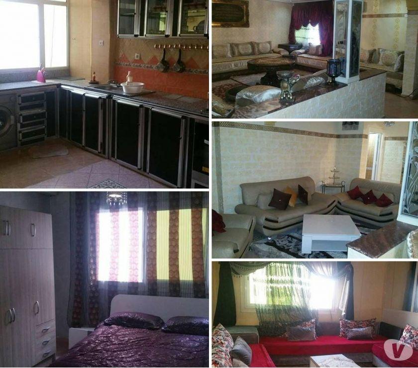 Photos Vivastreet Appartement Meublé Meknès