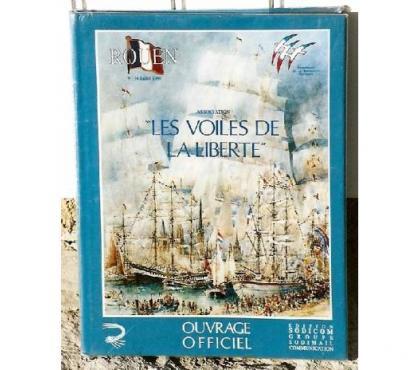 Photos Vivastreet Livre sur la Grande Armada de Rouen