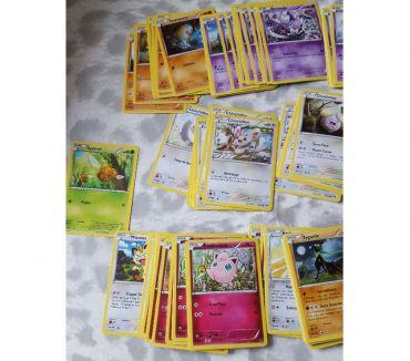 Photos Vivastreet Carte Pokémon XY a l'échange