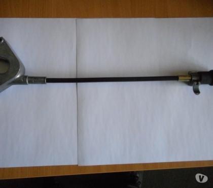 Photos Vivastreet Câble pour commande hydraulique