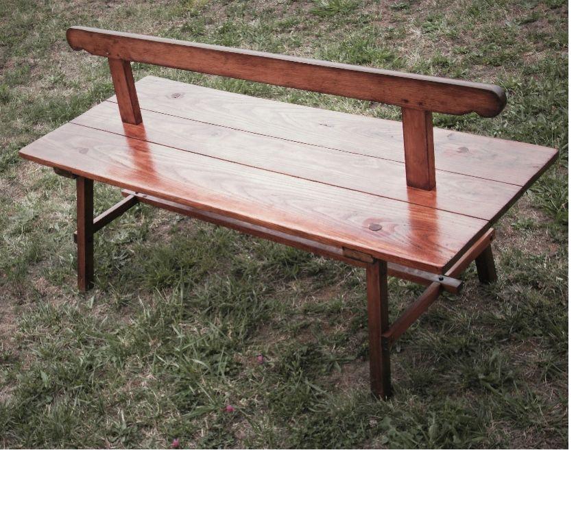 Ameublement & art de la table Bas-Rhin Diedendorf - 67260 - Photos Vivastreet banc double