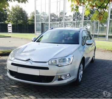 Photos Vivastreet CITROEN C5 1.6 HDI SEDUCTION