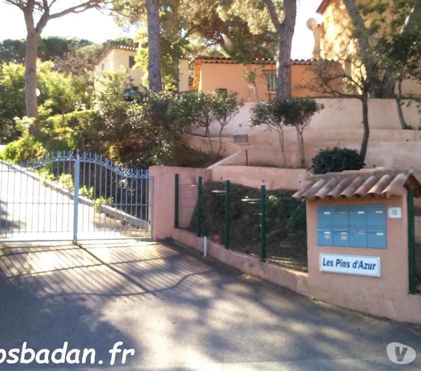location saisonniere Var Ste Maxime - 83120 - Photos Vivastreet Particulier loue villa a Ste Maxime location vacance